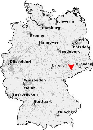 Chemnitz Karte.Chemnitz Deutschland Karte My Blog